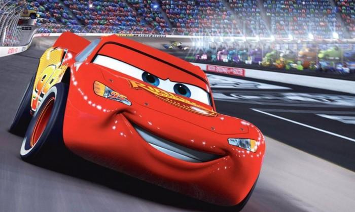 周六电影时光:《赛车总动员》3