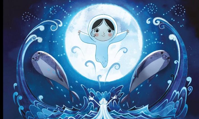 周六电影时光:《海洋之歌》