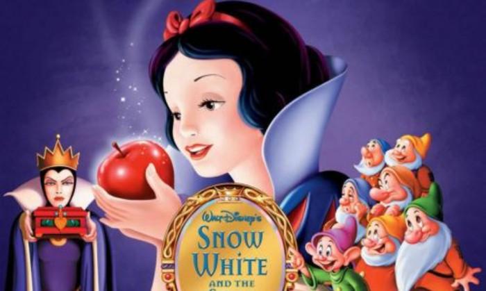 周六电影时光:《白雪公主》